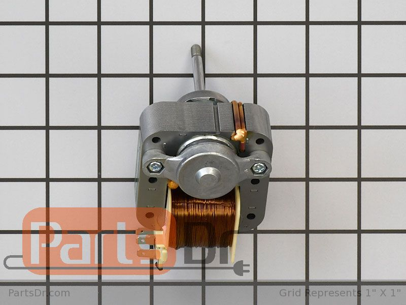 Eau62343001 Lg Range Convection Fan Motor Parts Dr