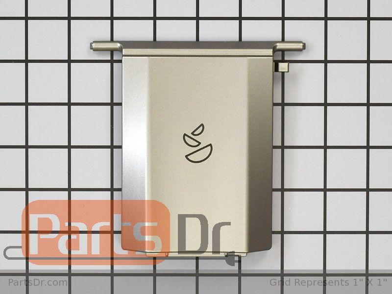 LG Refrigerator LFX21971ST/02 Parts   Parts Dr