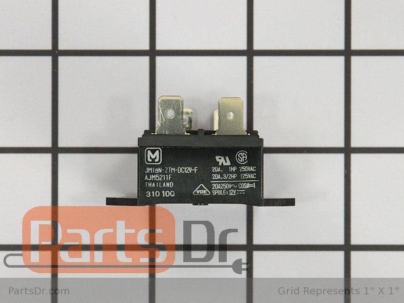 Samsung Dishwasher DMT300RFB/XAA Parts | Parts Dr