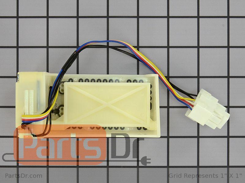 Da31 00071c Samsung Damper Motor Assembly Parts Dr