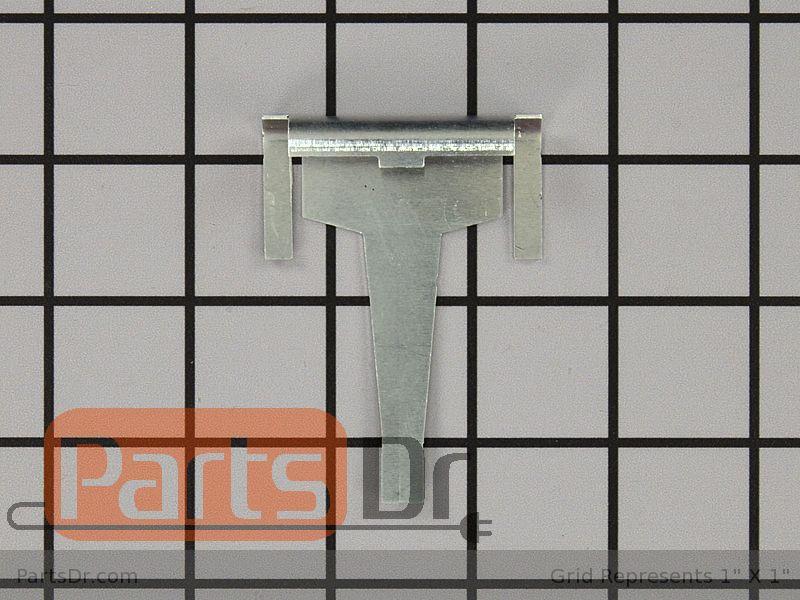 Samsung Fridge Freezer Drain Clip Heating SRF579DIS DA61-06796A SRF583DLS