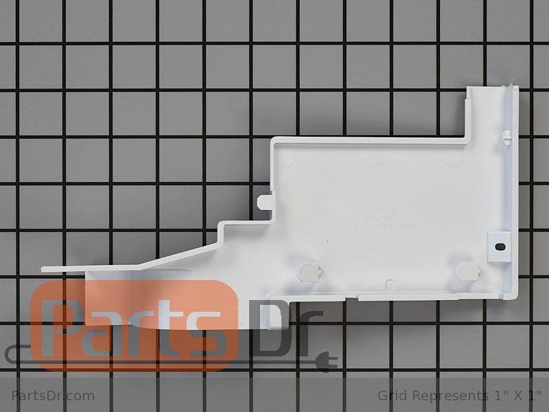 DA63-07496A - Samsung Ice Dispenser Wire Harness Cover | Parts Dr