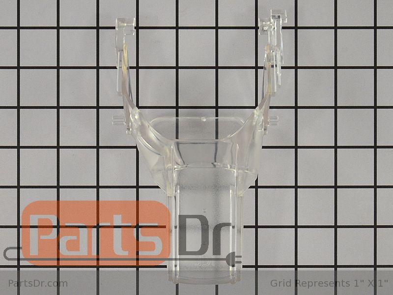 DA66-00294A - Samsung Ice Dispenser Lever | Parts Dr on