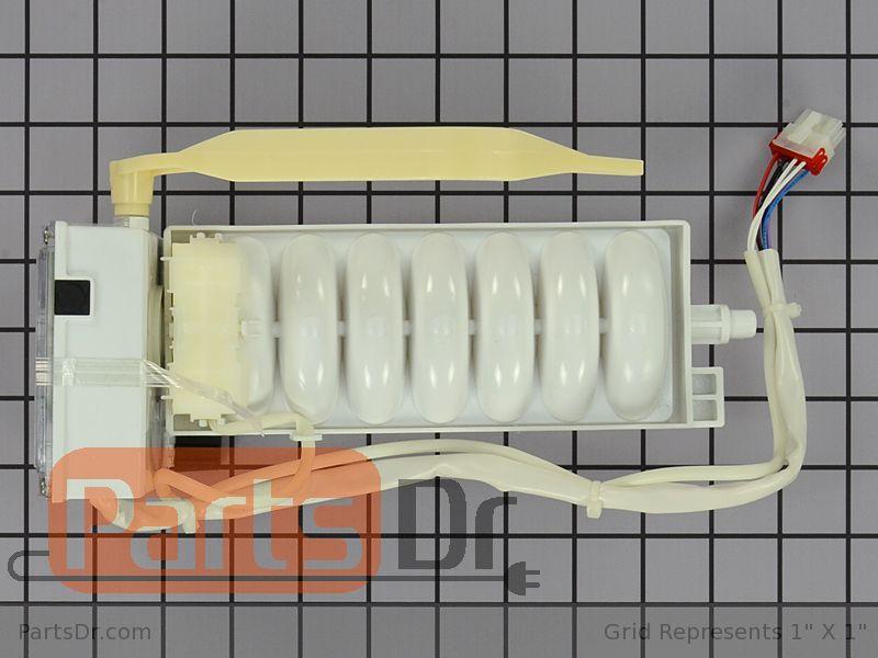 Icemaker Head DA97-00258C for Samsung AP4172188 PS4169214