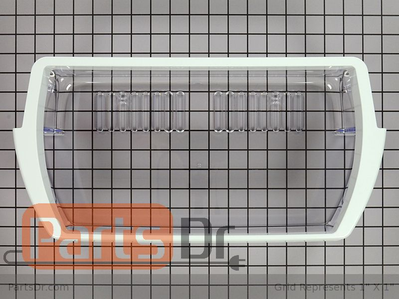 SAMSUNG REFRIGERATOR LOWER DOOR BIN Samsung DA97-01824A