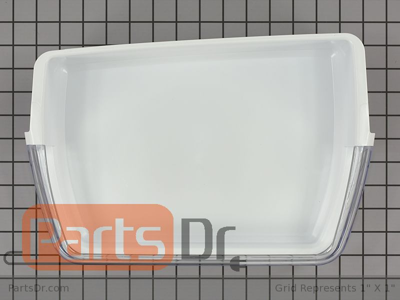 Da97 08406c Samsung Door Shelf Bin Right Parts Dr