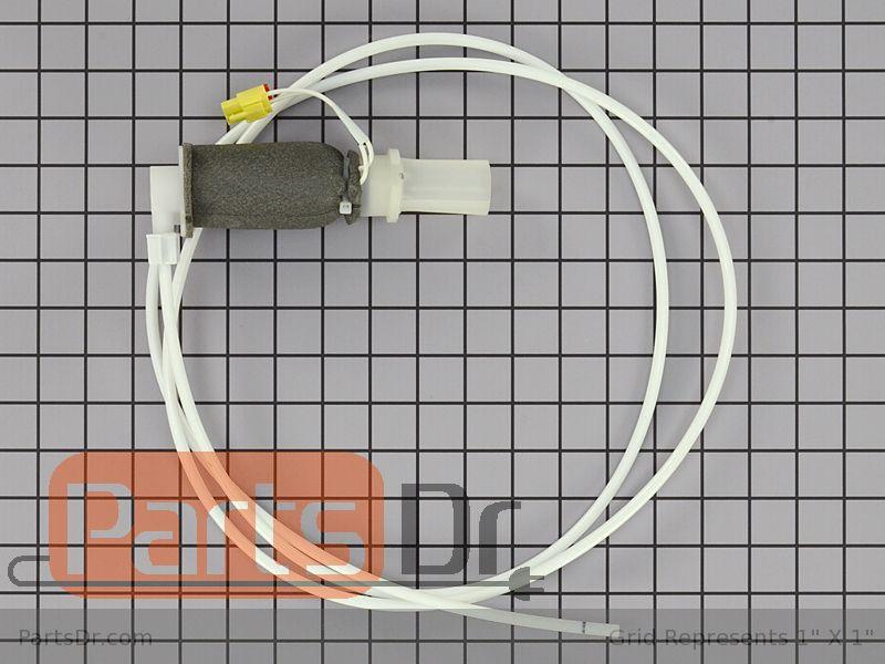 Da97 08573a Samsung Ice Maker Fill Tube Parts Dr
