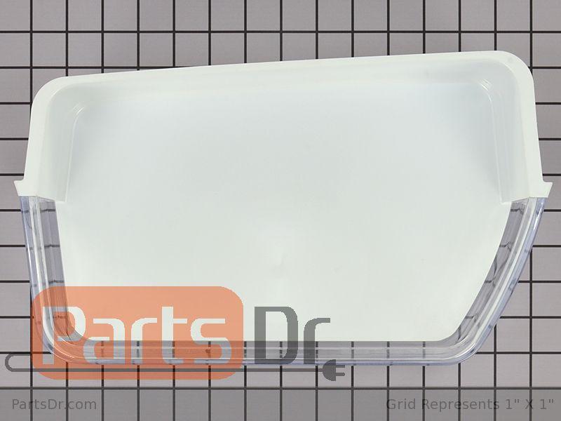 DA97-06177C Refrigerator Door Bin fit Samsung RB