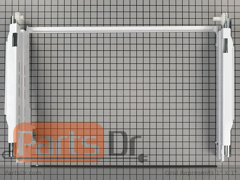 Samsung Assembly Case Pantry # Da97-11540c Refrigerators & Freezers