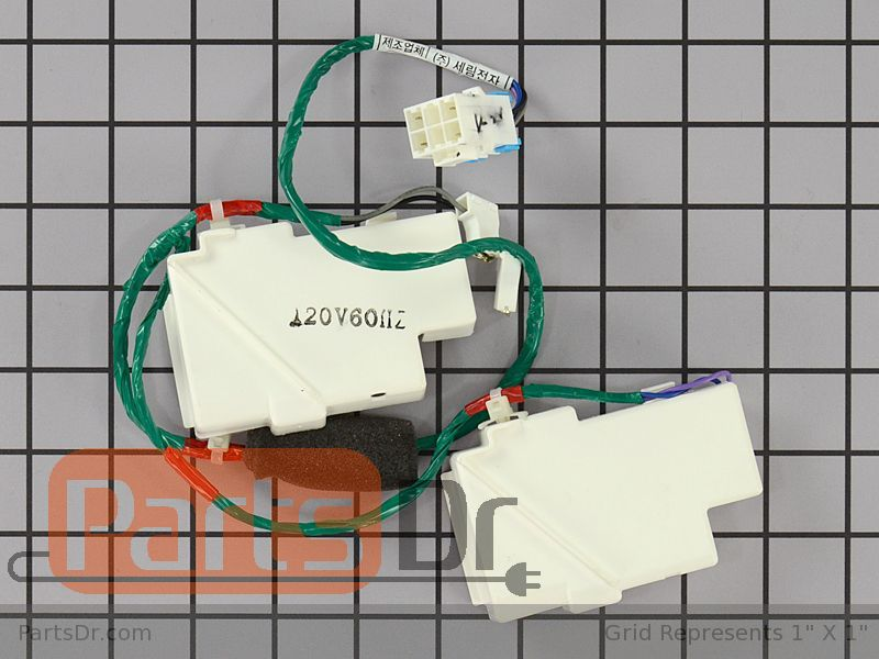 dc93 00150c samsung wire harness assembly parts dr rh partsdr com