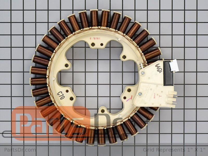 Stator & Rotor Motor Kit