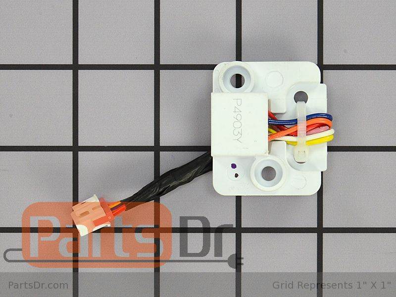 Dc93 00278b Samsung Mems Sensor Assembly Parts Dr