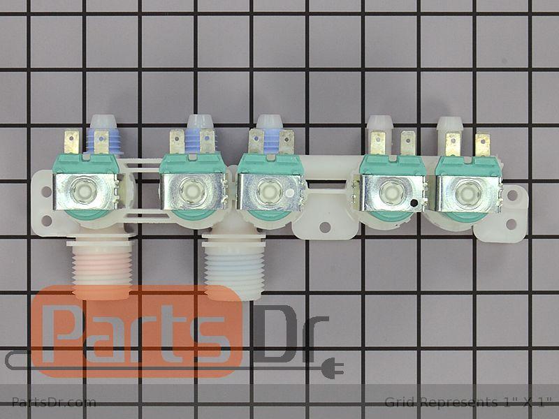 Samsung Washer Wa52m8650av A4 0000 Parts Parts Dr