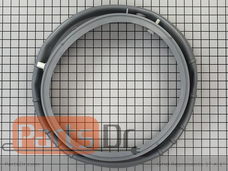 Samsung Door Seal Front Clamp Band DC9704973B