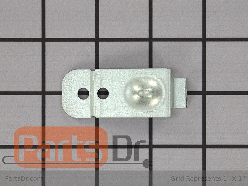 Dd61 00465a Samsung Mounting Bracket Parts Dr