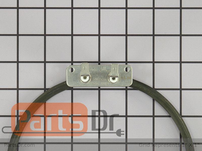 Dg47 00017a Samsung Convection Heating Element Parts Dr