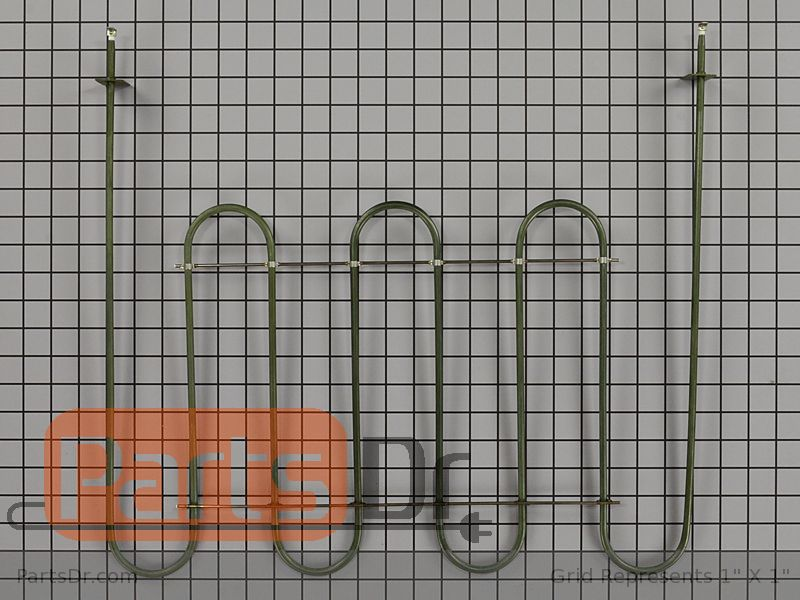 Dg47 00020b Samsung Bake Element Parts Dr