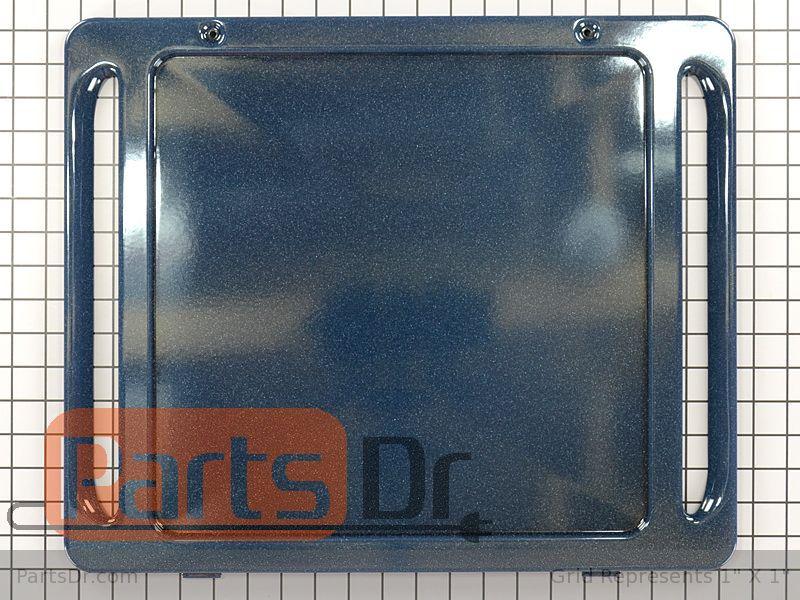 Samsung Gas Range Fx510bgs Xaa 0000 Parts Parts Dr