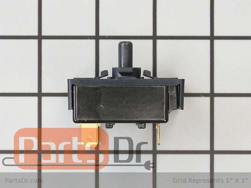 #1 55x42x98mm Sharplace 16A Interrupteur De Relais De Temps Escalier Lumi/ère Automat Staircase Switch
