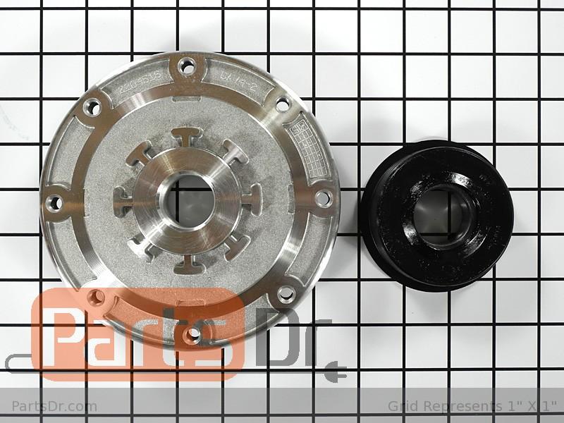 W10116791 Maytag Washer Tub Seal And Bearing Kit Parts Dr