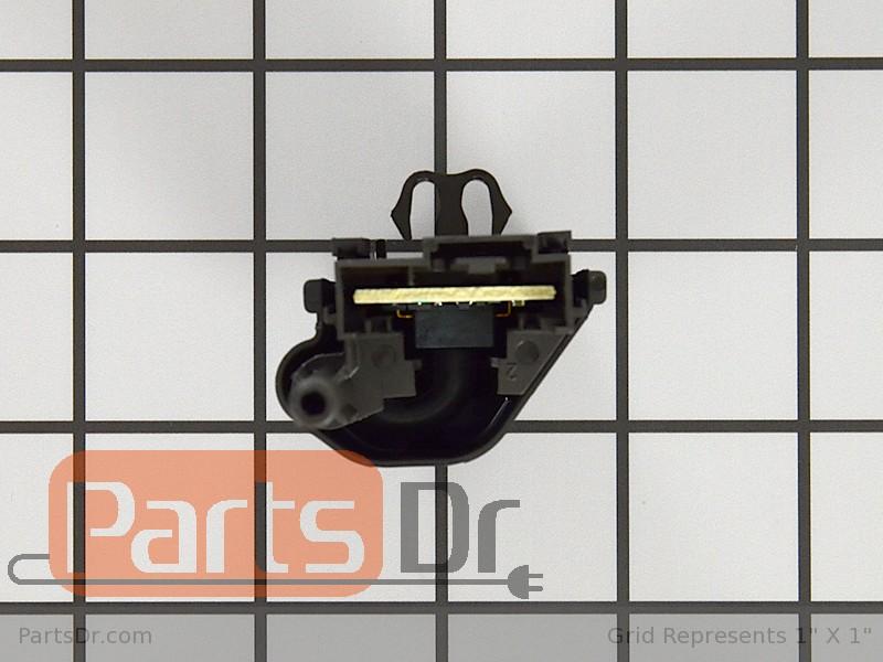 W10249845 NEW OEM Pressure Sensor by Whirlpool 1549191