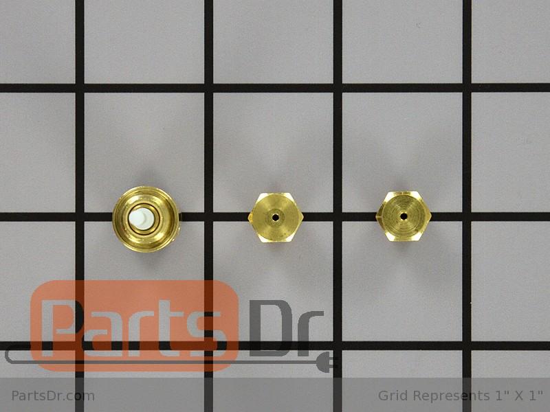 W10606694A Whirlpool Lp Kit Part