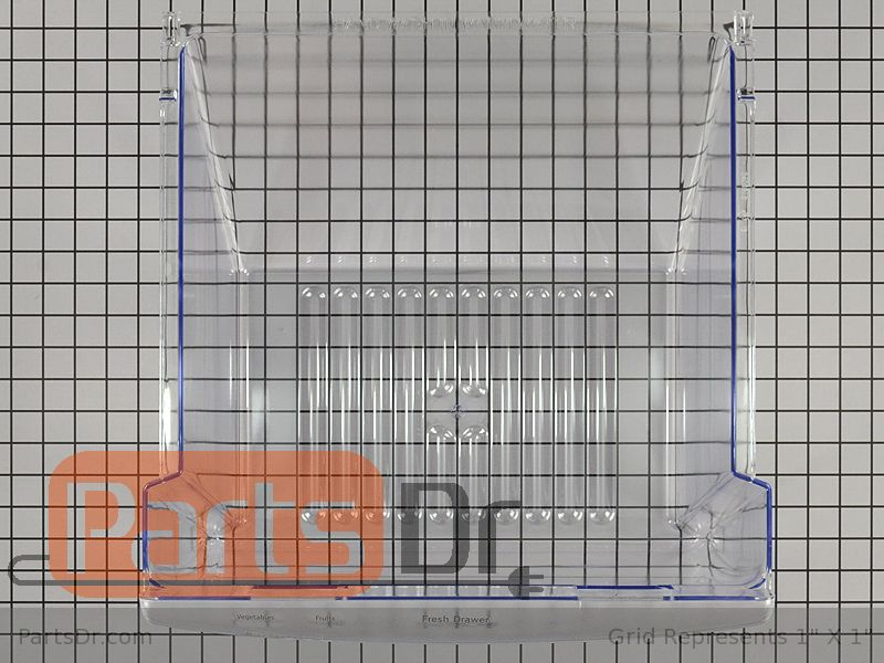 Frigidaire 240351240 Refrigerator Crisper Drawer Genuine OEM part