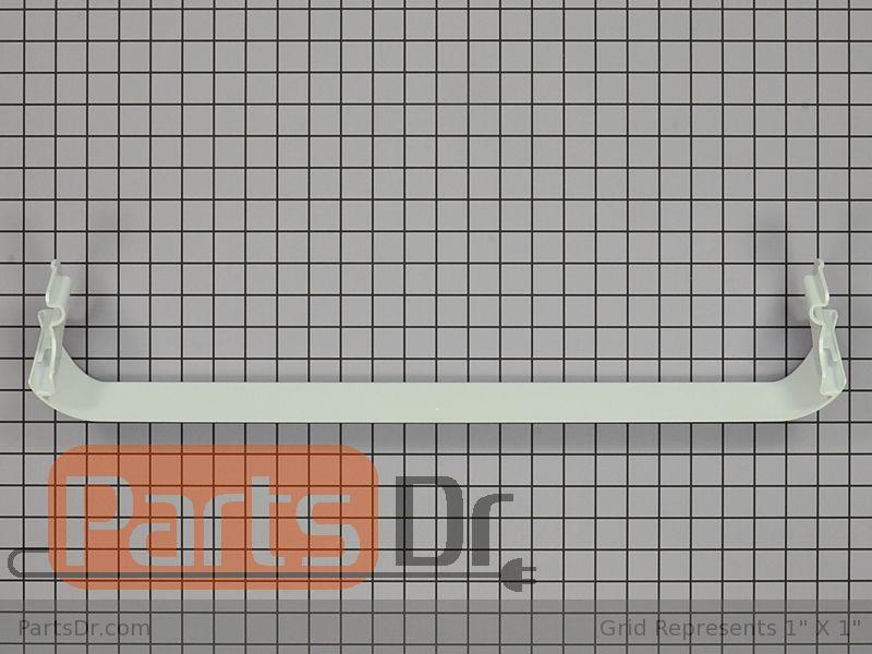 240534901 Genuine OEM Frigidaire Door Bar Retainer fits AP3214630 PS734935