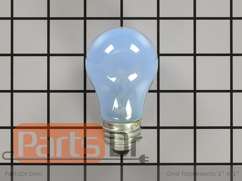 241555401 frigidaire refrigerator light bulb parts dr. Black Bedroom Furniture Sets. Home Design Ideas