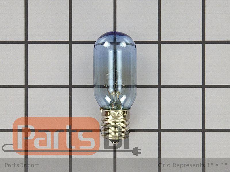 297048600 frigidaire light bulb parts dr. Black Bedroom Furniture Sets. Home Design Ideas