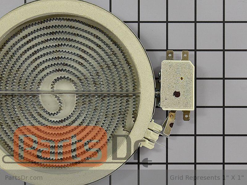 318198817 Frigidaire 6 Quot Surface Heating Element Parts Dr
