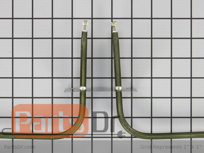 Genuine OEM Frigidaire 318254906 Bake Element AP4298966 PS1992188