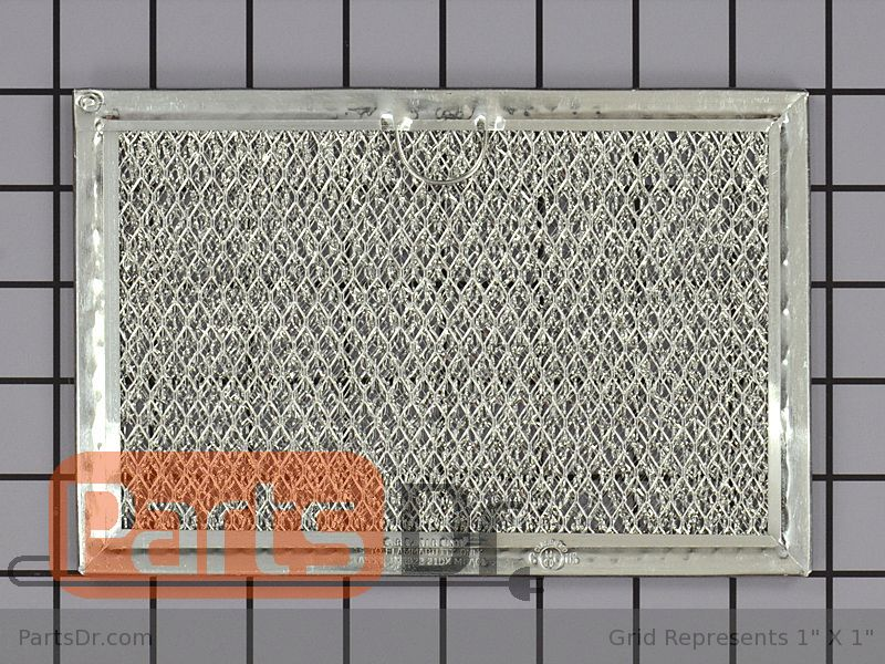 Grease Filter Part Pd00027851