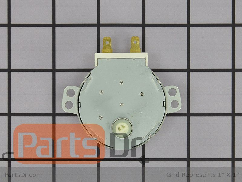 5304464113 frigidaire microwave turntable motor parts dr for Frigidaire microwave turntable motor