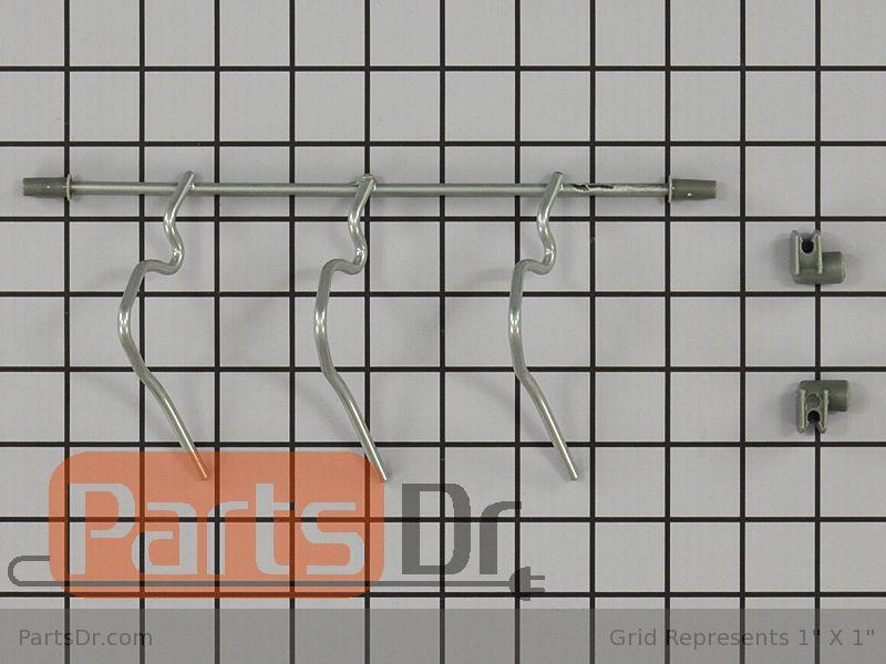 Frigidaire Dishwasher Fphd2491kf0 Parts Parts Dr