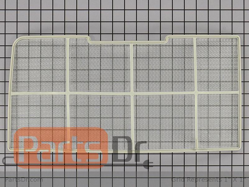 Frigidaire Room Air Conditioner Ffrh18l2r20 Parts Parts Dr