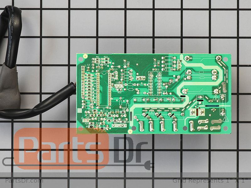 5304492070 Frigidaire Pc Board Genuine OEM 5304492070