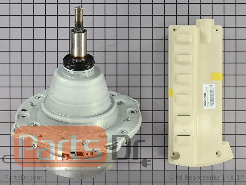 Frigidaire Washer Fftw1001pw0 Parts Parts Dr