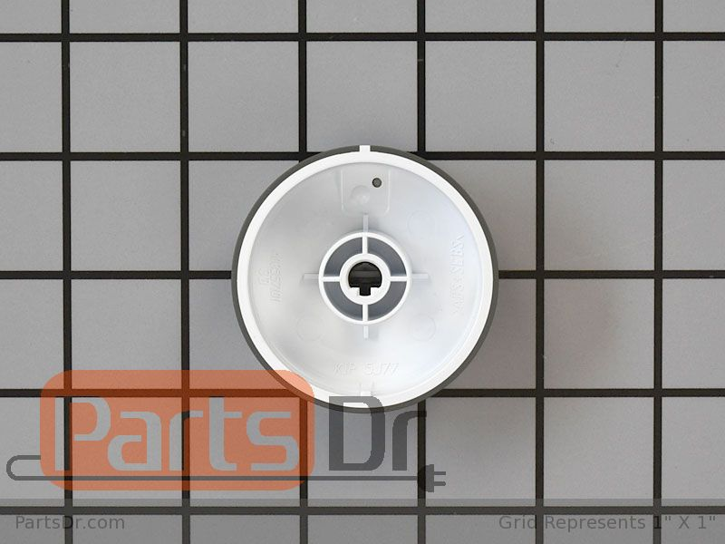 137489800 FRIGIDAIRE Laundry Center Washer//Dryer Control Knob 5304504887