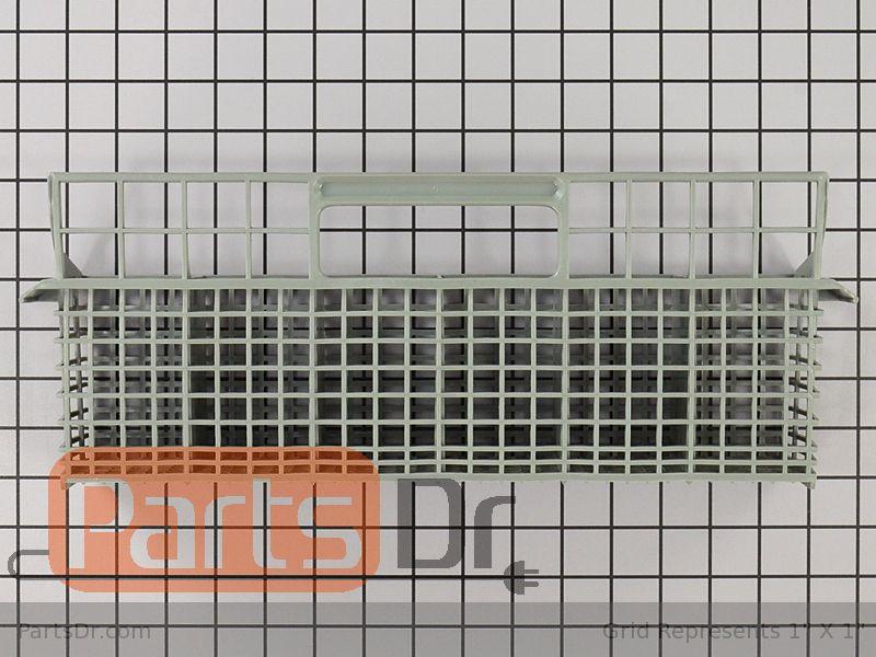 GENUINE Frigidaire 5303282018 Silverware Basket Dishwasher