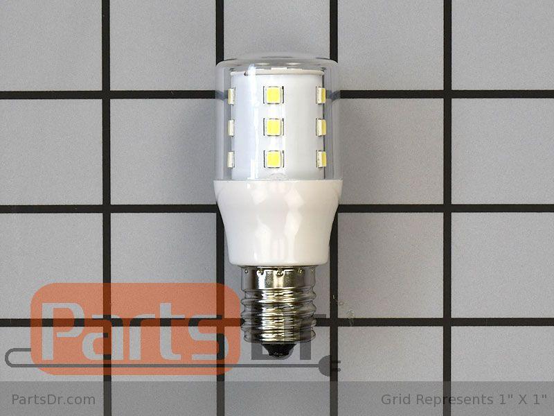 5304495326 NEW Genuine Kenmore Frigidaire OEM LED Light Bulb Part # 5304498578