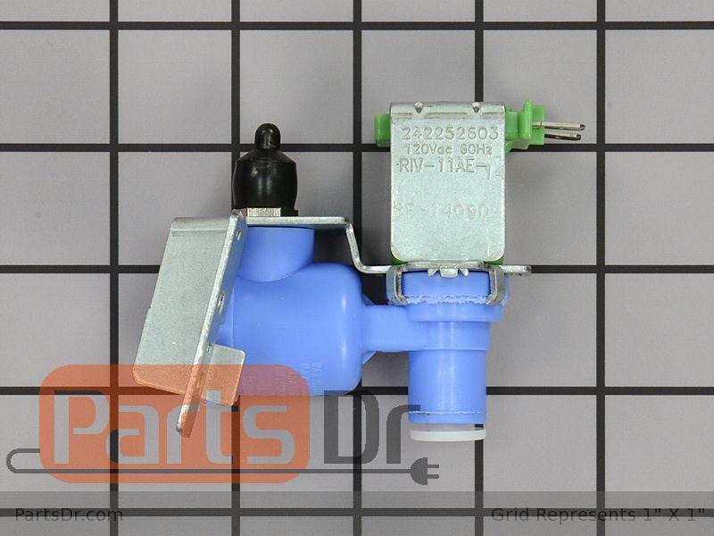 Im116000 Frigidaire Ice Maker Kit Parts Dr