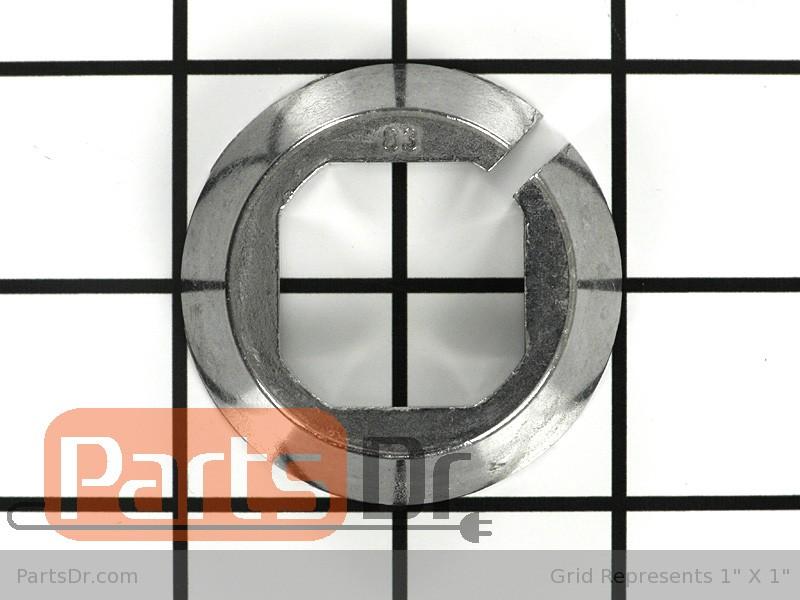 ge washing machine bearings