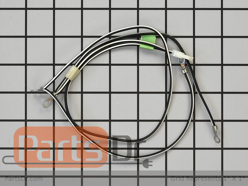 2185681 - Whirlpool Wire Harness embly | Parts Dr on
