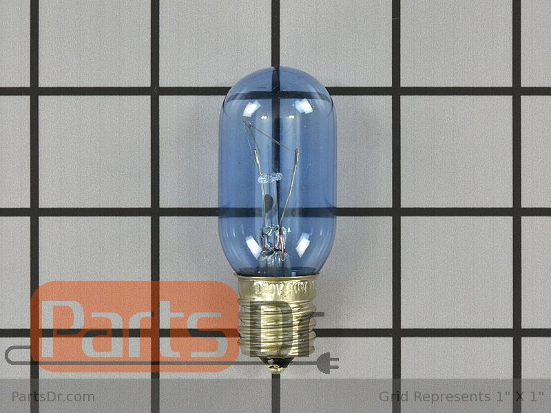 Wp2326255 Whirlpool Light Bulb Parts Dr