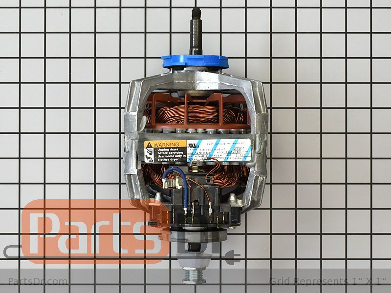 279827 - Whirlpool Dryer Drive Motor | Parts Dr on