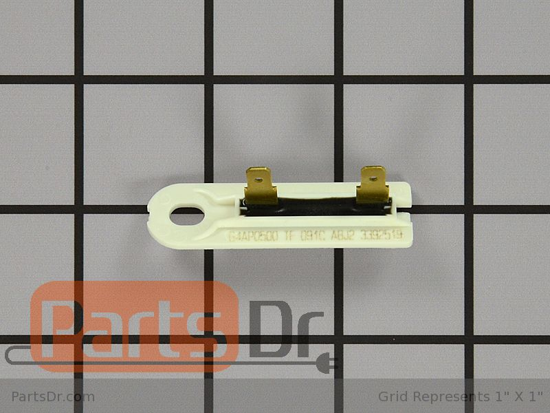 Thermal Fuse WP3392519