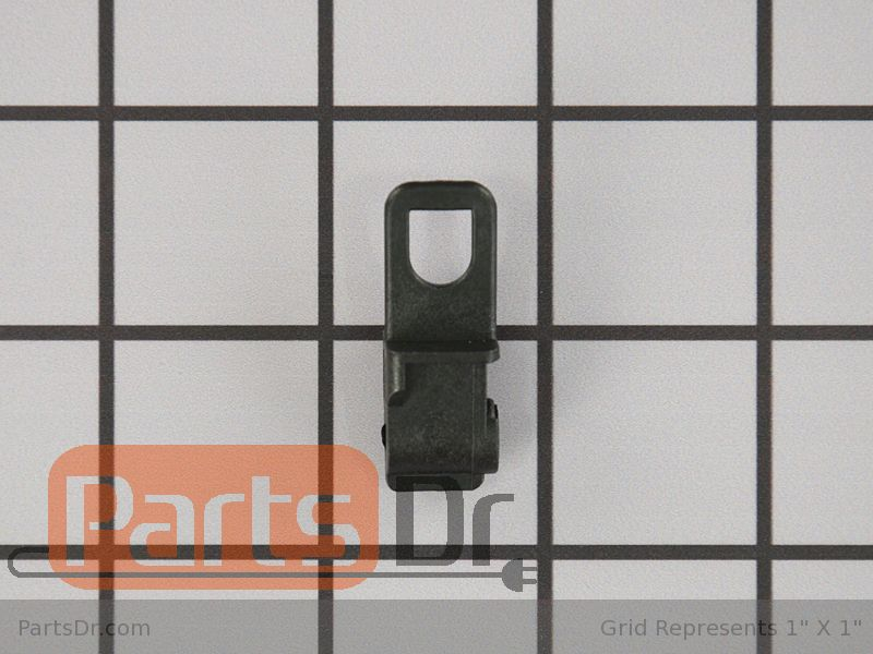 Whirlpool Microwave Door Latch