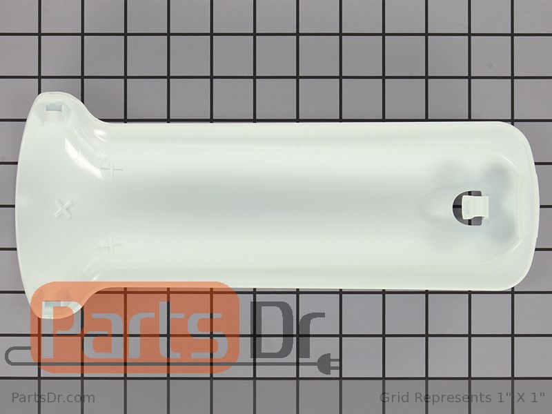 Wp67006331 Whirlpool Water Filter Cover Parts Dr
