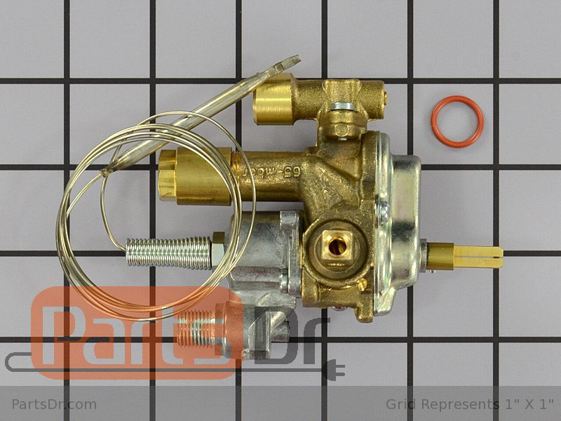 Gas Oven Thermostat